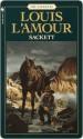 Sackett (The Sacketts, #8) - Louis L'Amour