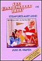 Logan Likes Mary Anne! (The Baby-Sitters Club, #10) - Ann M. Martin