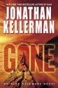 Gone: An Alex Delaware Novel (Alex Delaware Novels) - Jonathan Kellerman