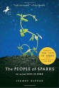 The People of Sparks: The Second Book of Ember (Books of Ember) - Jeanne DuPrau