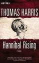 Hannibal Rising - Thomas Harris, Sepp Leeb