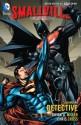 Smallville Season 11 Vol. 2: Detective - Bryan Q. Miller, ChrisCross, Jamal Igle, Marc Deering, Mico Suayan