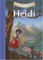 Heidi - Johanna Spyri, Arthur Pober, Jamel Akib, Lisa Church