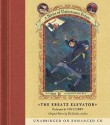 Series of Unfortunate Events #6: The Ersatz Elevator (Audio) - Tim Curry, Lemony Snicket