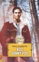 Real Cowboys - Roz Denny Fox