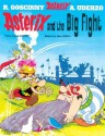 Asterix and the Big Fight: Album #7 - René Goscinny, Albert Uderzo
