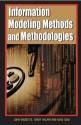 Information Modeling Methods And Methodologies - John Krogstie, Keng Siau