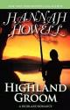 Highland Groom - Hannah Howell