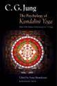 The Psychology of Kundalini Yoga: Notes of the Seminar Given in 1932 (cloth) - C.G. Jung, Sonu Shamdasani