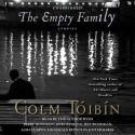 The Empty Family: Stories (Audio) - Colm Tóibín
