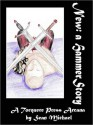 New, A Hammer story: The Two of Swords - Sean Michael