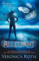 Allegiant (Divergent, Book 3) - Veronica Roth