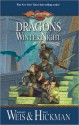 Dragons of Winter Night: Chronicles, Volume Two - Margaret Weis, Tracy Hickman