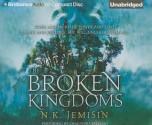 The Broken Kingdoms - N.K. Jemisin, Casaundra Freeman