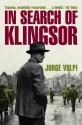 In search of Klingsor - Jorge Volpi, Kristina Cordero