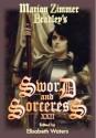 Marion Zimmer Bradley's Sword and Sorceress XXII - Elisabeth Waters, Dave Smeds, Jonathan Moeller, Marian Allen