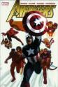 The Avengers, Volume 3 - Brian Michael Bendis, Daniel Acuña, Renato Guedes