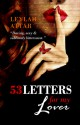 53 Letters For My Lover - Leylah Attar
