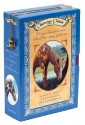 Charming Classics 3 Volume Boxed Set [With Gold-Tone Horse Charms & Necklace] - Various, Mary O'Hara, Enid Bagnold, Anna Sewell