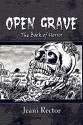 Open Grave: The Book of Horror - Jeani Rector