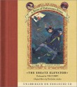 The Ersatz Elevator: Book the Sixth (A Series of Unfortunate Events) - Tim Curry, Lemony Snicket
