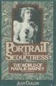 Portrait of a Seductress - Jean Chalon, Carol Barko