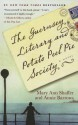 Guernsey Literary and Potato Peel Pie Society - Mary Ann Shaffer, Annie Barrows