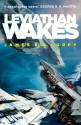 Leviathan Wakes - James S.A. Corey, Jefferson Mays