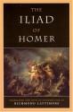 The Iliad - Homer, Richmond Lattimore