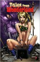 Tales from Wonderland Volume 2 - Raven Gregory, Ralph Tedesco, Joe Brusha, Jeff Zornow, Eric Basaldua, Nei Ruffino, Daniel Leister
