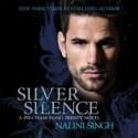 Sliver Silence - Angela Dawe, Nalini Singh