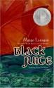 Black Juice - Margo Lanagan