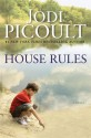 House Rules (Audio) - Jodi Picoult