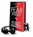 The Fear Index [With Earbuds] - Robert Harris, Christian Rodska