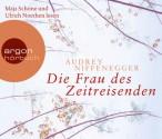 Die Frau Des Zeitreisenden - Audrey Niffenegger, Maja Schöne, Ulrich Noethen, Brigitte Jakobeit