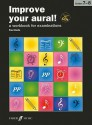 Improve Your Aural!, Grades 7-8 [With 2 CDs] - Paul Harris