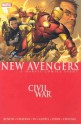 Civil War: New Avengers - Brian Michael Bendis, Howard Chaykin, Pasqual Ferry, Olivier Coipel, Leinil Francis Yu, Jim Cheung