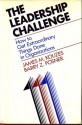 The Leadership Challenge: How to Get Extraordinary Things Done in Organizations - James M. Kouzes, Barry Z. Posner
