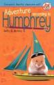 Adventure According to Humphrey - Betty G. Birney