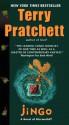 Jingo: A Novel of Discworld - Terry Pratchett