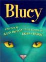 Blucy: The Blue Cat - Julia Dweck, Erika LeBarre