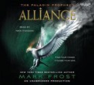 Alliance - Mark Frost, Nick Chamian