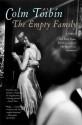 The Empty Family: Stories - Colm Tóibín