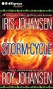 Storm Cycle - Iris Johansen, Roy Johansen, Tanya Eby