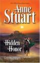 Hidden Honor - Anne Stuart