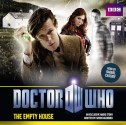 Doctor Who: The Empty House - Simon Guerrier, Raquel Cassidy