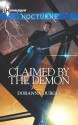 Claimed by the Demon (Harlequin Nocturne) - Doranna Durgin