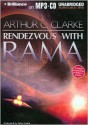 Rendezvous with Rama - Arthur C. Clarke, Peter Ganim