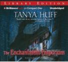 The Enchantment Emporium - Tanya Huff, Teri Clark Linden