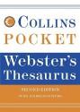 Collins Pocket Webster's Thesaurus - HarperCollins, Jennifer Sagala, HarperCollins